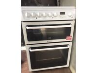 Hotpoint electric ceramic glass cooker