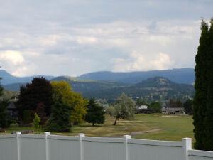 Rivershore Estates - Golf Community Building Lot in Kamloops