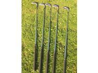 Dunlop irons
