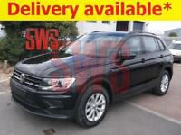 2017 Volkswagen Tiguan 2.0 TDi 4motion DSG 150PS DAMAGED ON DELIVERY