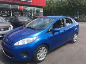 2011 Ford Fiesta S***CREDIT 100% APPROUVE***