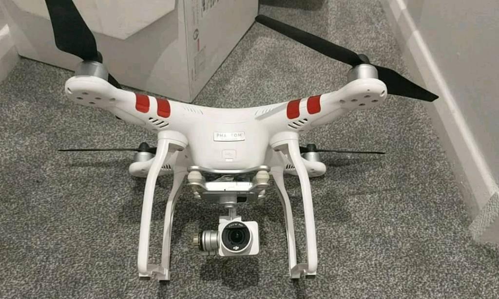 Dji Phantom 3 Standard Drone