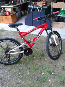 2 High End Mountain bikes for sale