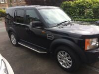 Land Rover Discovery 3 TDV6 SE AUTO