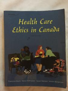 WLU MEDICAL ETHICS TEXTBOOKS (PP217)