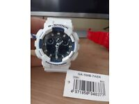 G SHOCK GA-100B-7AER NEW