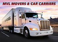 Long distance movers Regina to/from Toronto , USA, Florida...