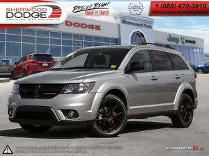 2015 Dodge Journey SXT|425N GOLD EXT WARR|V6|SIRIUS|PUSH START|L