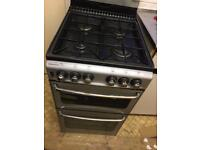 Stoves gas cooker & double oven