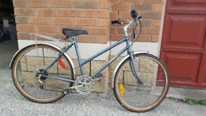 Pacer  Female Bicycle