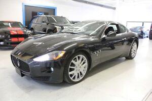 2008 Maserati Gran Turismo Coupe (2 door)