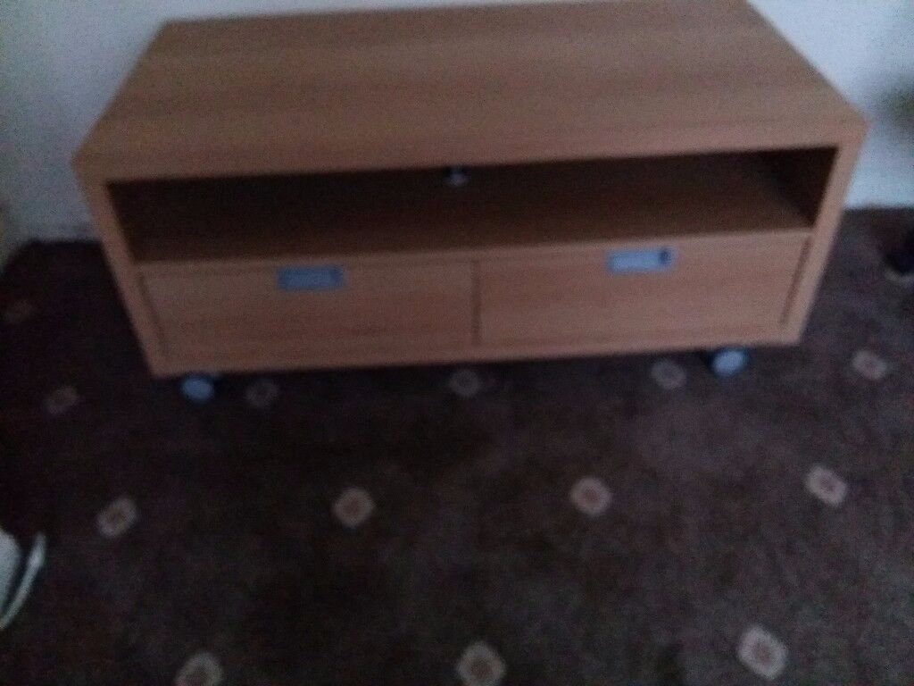 ikea tv stand with ddroverin Farnworth, ManchesterGumtree - ikea, TV cabinet, with drover. excellent condition. like new, only fifteen pounds. £15