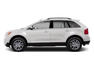 2011 Ford Edge AWD LIMITED .....NAV...LOADED  AMAZING CONDITION