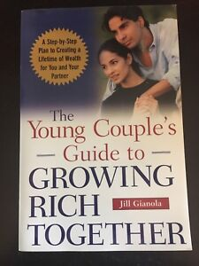 The Young Couple's Guide to Growing Rich Together