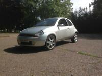 Ford Ka sport ** ONLY 30.000 miles ** full service history **