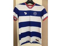 Kids QPR football top