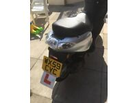 piaggio fly 50cc for sale