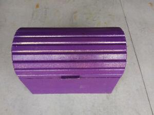 Toy Box 12x24 inch