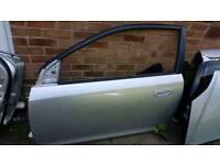 Honda civic type r type s passenger side door 2001/2005 3door only