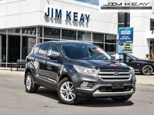 2017 Ford Escape SE  - Bluetooth -  Heated Seats - $87.48 /Week