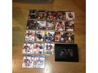 Ps3 for sale (500GB) good condition also offers excepted..