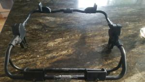 Uppababy graco adapter