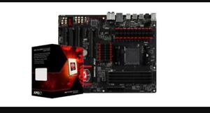 AMD FX-6300 bundle