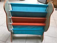 Gruffalo sling bookcase