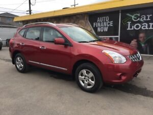 2011 Nissan Rogue S AWD REDUCED CHEAP PAYMENTS