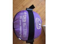Junior Eurohike sleeping bag