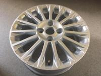 Ford Fiesta Alloy Wheel 16inc