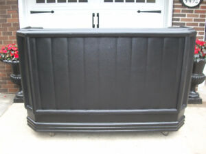 Cambro Portable Bar for Sale or Rent
