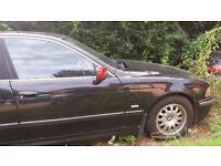 5 series 2.5 turbo diesel sport