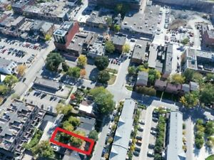 LAND FOR SALE in Prime LESLIEVILLE / Riverdale Location