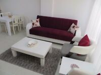 TOWN LOCATION 'STELLA LUX' RENTAL APART, 2 BEDROOMS IN FOCA MAH., NEAR CALIS, FETHIYE, MUGLA, TURKEY