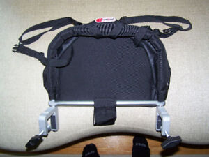 Phil & Teds Portable High Chair with Shoulder Straps