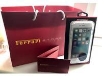 Ferrari iPhone 7 Plus Case - Brand New