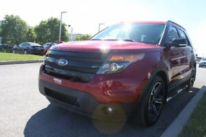 2015 Ford Explorer SPORT*CUIR*TOIT*MAG*NAV*MARCHE PIED*