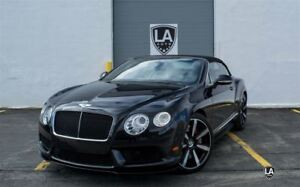 2014 Bentley Continental GT Speed V8S *$1,299*