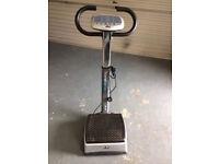 Body Sculpture BMI 500 Power Trainer Vibration Plate