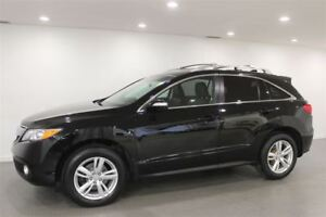 2014 Acura RDX AWD|Nav|Bluetooth| Leather|Cam|Sunroof