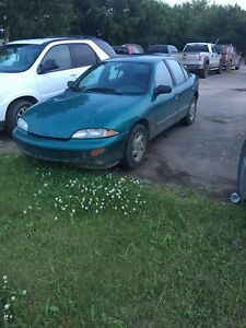 Only 1500! 1999 Cavalier