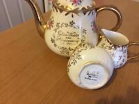 China/porcelain tea set