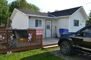 3 Bedroom Mobile Home For Sale