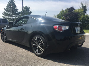 2013 Scion FR-S SAFETY CERTIFIED! Plus Warranties