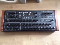 (+uk delivery) Dave Smith DSI Prophet 08 Rack Module Synthesizer Synthesiser Keyboard Poly Synth