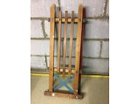 Canadian Sledge for sale