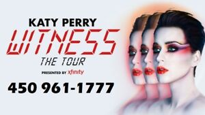 KATY PERRY : SECTIONS BLANCS, CLUBS ET ROUGES !!!