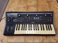 Moog Little Phatty Stage II
