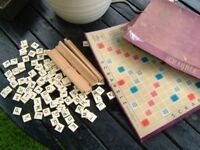 old Scrabble